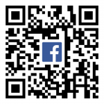Scan this QR Code to go to our Facebook event listing for this cruise!